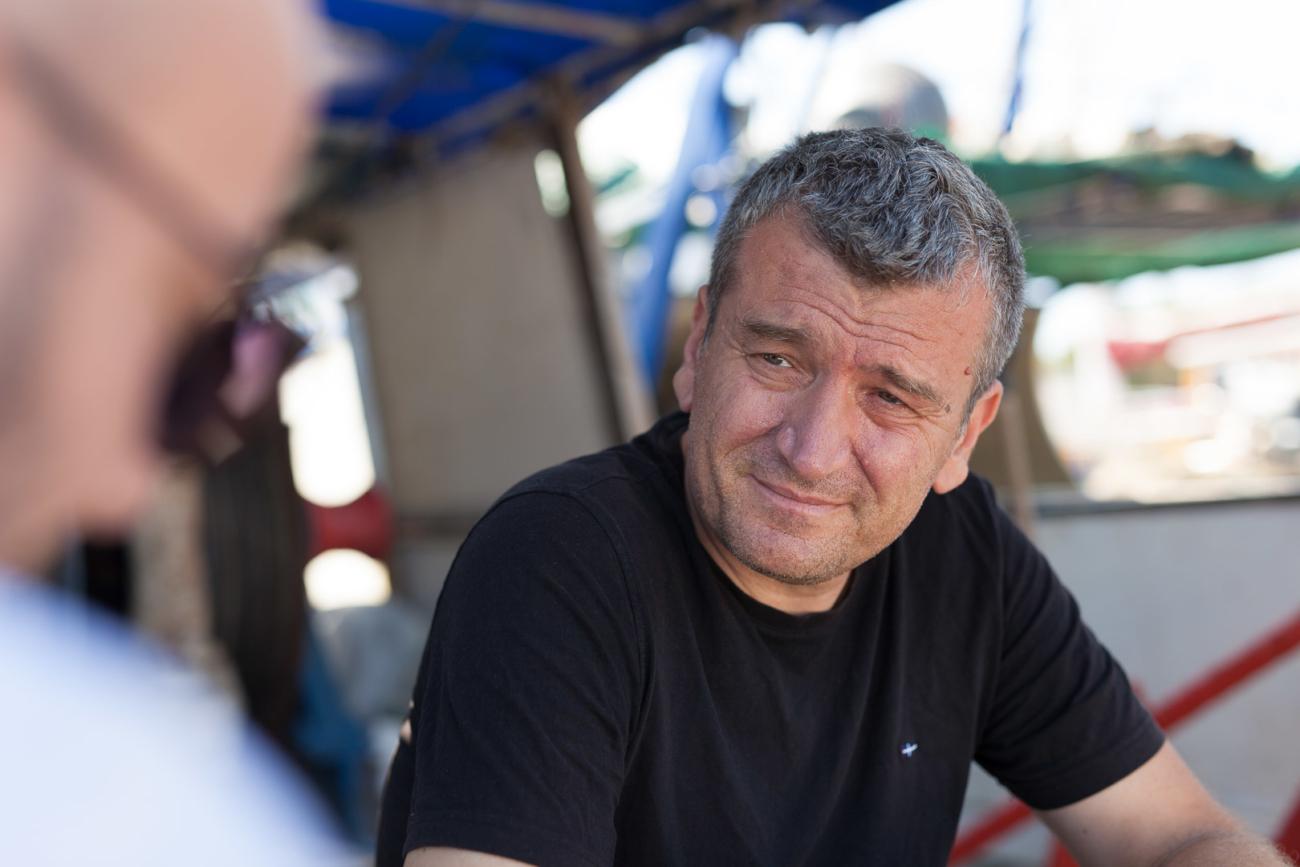 ''Psihički i duhovno je lakše biti ribar nego političar, ali s druge strane je generalno stresno biti poduzetnik u Hrvatskoj''