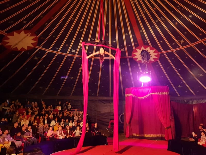 cirkus9